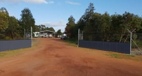 Factory, Warehouse & Industrial commercial property for sale at 76 Sadler Road Coonabidgee WA 6503