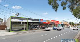 Medical / Consulting commercial property sold at 330D South Road Hampton East VIC 3188