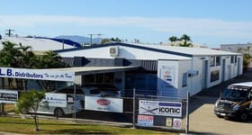 Factory, Warehouse & Industrial commercial property sold at 15 Mackley Street Garbutt QLD 4814