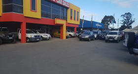 Industrial / Warehouse commercial property for sale at 8 Fitzgerald Road Laverton North VIC 3026