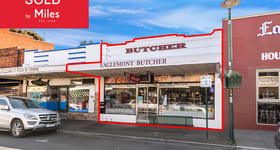 Shop & Retail commercial property sold at 80 & 80A Silverdale Road Eaglemont VIC 3084