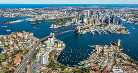 Development / Land commercial property for sale at 3, 5 & 7 Middlemiss and 64 & 66 Lavender Street Lavender Bay NSW 2060