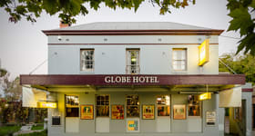 Hotel, Motel, Pub & Leisure commercial property sold at GLOBE HOTEL/44 Louee Street Rylstone NSW 2849