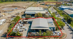 Factory, Warehouse & Industrial commercial property for sale at 75 Colebard Street W Acacia Ridge QLD 4110