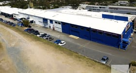 Factory, Warehouse & Industrial commercial property for sale at Hillcrest QLD 4118