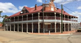 Hotel, Motel, Pub & Leisure commercial property for sale at 1 Dandaragan Street Moora WA 6510