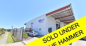 Factory, Warehouse & Industrial commercial property sold at 100 Link Crescent Coolum Beach QLD 4573