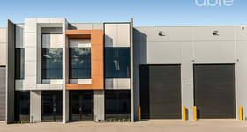 Factory, Warehouse & Industrial commercial property for lease at 4/33 Levanswell Road Moorabbin VIC 3189