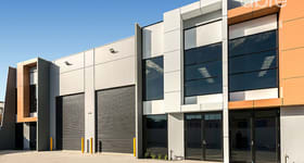 Factory, Warehouse & Industrial commercial property for sale at 6/33 Levanswell Road Moorabbin VIC 3189