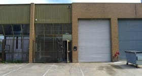 Factory, Warehouse & Industrial commercial property sold at 84/38-46 Popes Road Keysborough VIC 3173