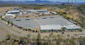 Factory, Warehouse & Industrial commercial property for lease at 30 - 34 Bensted Road Gladstone Central QLD 4680