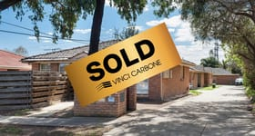 Development / Land commercial property sold at 9 Rae Street Chadstone VIC 3148