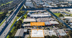 Factory, Warehouse & Industrial commercial property sold at 6-7 Palmer Court Mount Waverley VIC 3149
