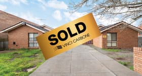 Development / Land commercial property sold at 104 Lynch Road Fawkner VIC 3060
