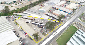 Industrial / Warehouse commercial property for sale at 116-118 Station Road Seven Hills NSW 2147
