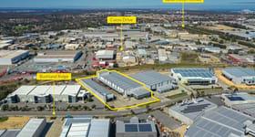 Factory, Warehouse & Industrial commercial property sold at 61 Bushland Ridge Bibra Lake WA 6163