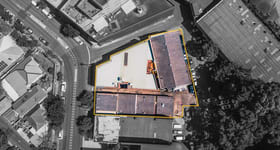 Industrial / Warehouse commercial property for sale at 2, 2B & 4 Northcote Street St Leonards NSW 2065