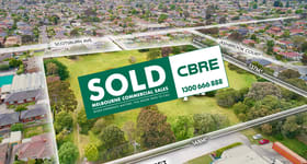 Development / Land commercial property sold at 10 Alvina Street Oakleigh South VIC 3167