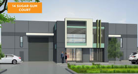 Industrial / Warehouse commercial property for sale at 12 & 14 Sugar Gum Court Braeside VIC 3195
