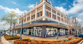 Retail commercial property for sale at 118-122 Palmerin Street and 50 King Street Warwick QLD 4370