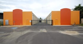 Factory, Warehouse & Industrial commercial property sold at 13/26 Mumford Place Balcatta WA 6021