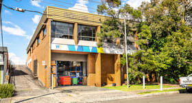 Factory, Warehouse & Industrial commercial property sold at 37-39 Chard Road Brookvale NSW 2100