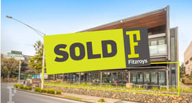 Shop & Retail commercial property sold at Shop 1/572 Swan Street Richmond VIC 3121