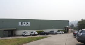 Factory, Warehouse & Industrial commercial property sold at 6/400-408 Princes Highway Noble Park VIC 3174