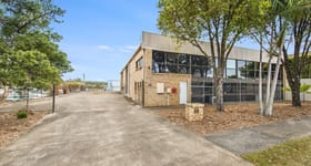 Factory, Warehouse & Industrial commercial property sold at 25 Wrights Place, Arundel QLD 4214