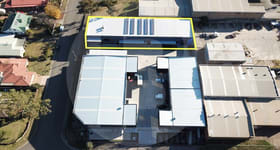 Industrial / Warehouse commercial property for sale at 1-2/126 HAMILTON STREET Riverstone NSW 2765