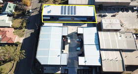 Factory, Warehouse & Industrial commercial property for sale at 1-2/126 HAMILTON STREET Riverstone NSW 2765