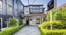 Offices commercial property sold at 105 Alexander Street Crows Nest NSW 2065