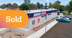 Factory, Warehouse & Industrial commercial property sold at 62 Tone Road Wangaratta VIC 3677