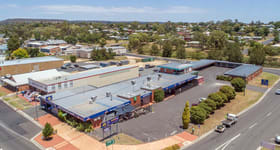 Development / Land commercial property for sale at 254-260 Byron Street Inverell NSW 2360