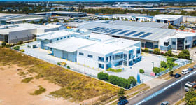 Factory, Warehouse & Industrial commercial property sold at 27-29 Union Circuit Yatala QLD 4207