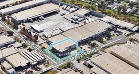 Industrial / Warehouse commercial property sold at 24 Vella Drive Sunshine West VIC 3020
