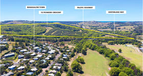 Development / Land commercial property for sale at 18 Pioneers Crescent Bangalow NSW 2479