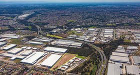 Factory, Warehouse & Industrial commercial property for sale at 1 Kurrajong Road Prestons NSW 2170