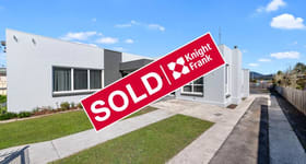 Offices commercial property sold at 4 Gollan Street Ulverstone TAS 7315