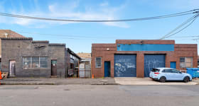Factory, Warehouse & Industrial commercial property sold at 40-42 Chapel Street Marrickville NSW 2204