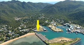 Development / Land commercial property for sale at 11 Terrace Place Nelly Bay QLD 4819