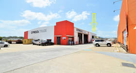 Factory, Warehouse & Industrial commercial property sold at Unit 3/74-78 Kingston Rd Underwood QLD 4119