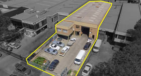 Factory, Warehouse & Industrial commercial property sold at 12 Nelson Avenue Padstow NSW 2211