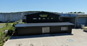 Factory, Warehouse & Industrial commercial property sold at 29 Link Crescent Coolum Beach QLD 4573