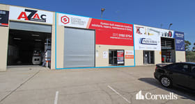 Factory, Warehouse & Industrial commercial property sold at 3/11 Christensen Road Stapylton QLD 4207
