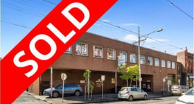 Offices commercial property sold at 1-9 Gertrude Street Fitzroy VIC 3065
