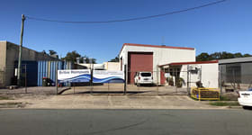 Factory, Warehouse & Industrial commercial property for sale at 16 Armitage Street Bongaree QLD 4507