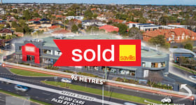 Shop & Retail commercial property sold at 1000 Nepean Highway Moorabbin VIC 3189