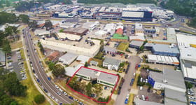 Offices commercial property sold at 14 Garnett Road East Maitland NSW 2323