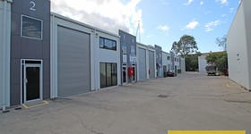 Factory, Warehouse & Industrial commercial property for sale at 2&3/115 Robinson Road Geebung QLD 4034